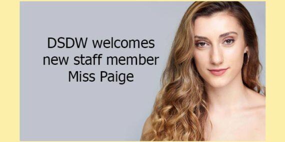 Miss Paige